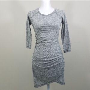 Express Long Sleeve Mini Dress Size XS